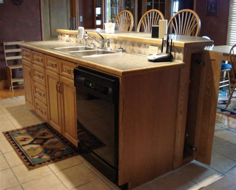 Kitchen Island With Sink And Stove Top Kitchen Island Michigan Lake House Ideas Pinterest