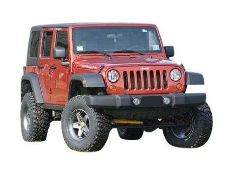 Jeep Wrangler Performance Parts Jeep Performance Parts
