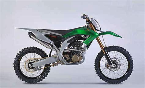 european motocross bikes benelli 450cc motocrosser set for production later this