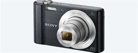 Kamera Sony W810 kleine ccd kamera panoramakamera dsc w810 sony de