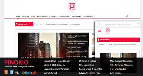 download themes toko online download template pinokio toko online theme premium