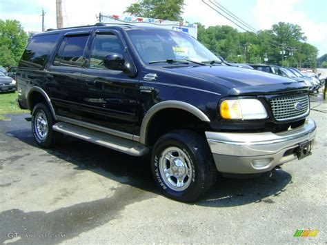 2001 Ford Expedition by 2001 Ford Expedition Information And Photos Momentcar