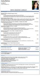 professional resume cv martinez
