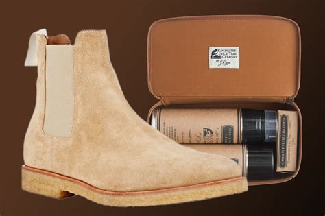 Cleaning Suede by How To Clean Suede Shoes Gq