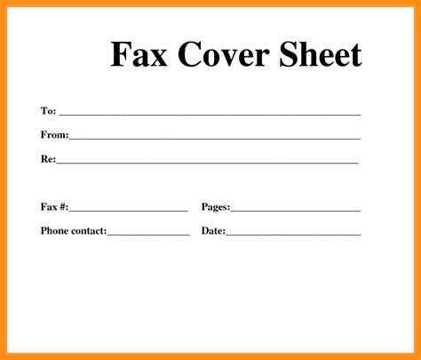 free printable medical fax cover sheet free downloadable fax cover sheet format for report