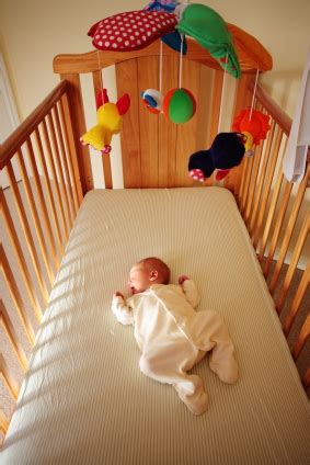 Crib Safety Basics How To Create A Safe Sleep Environment When Should Baby Sleep In Crib