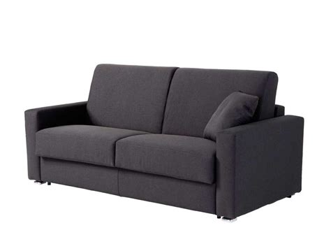 grey sofa bed by pezzan sofa beds