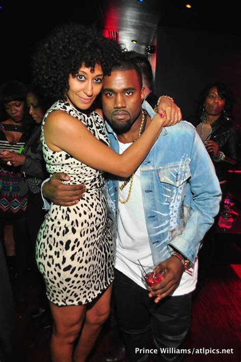 tracee ellis ross in kanye video y i f yeah i m famous quality celebrity news source