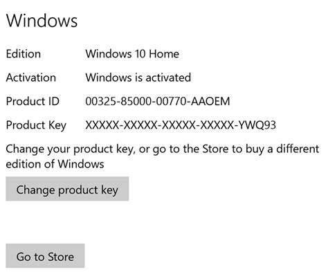 Windows 10 Pro Original Licence Key Serial Number Murah how to upgrade from windows 10 home to pro without hassles