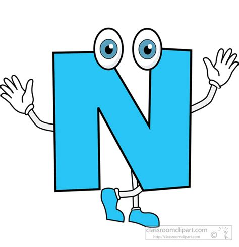 n clipart the letter n clipart bbcpersian7 collections