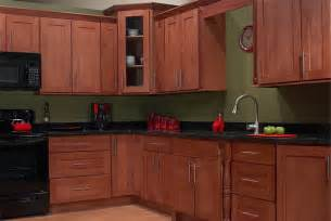 Rustic Birch Kitchen Cabinets - shaker style kitchen cabinets for your nice kitchen