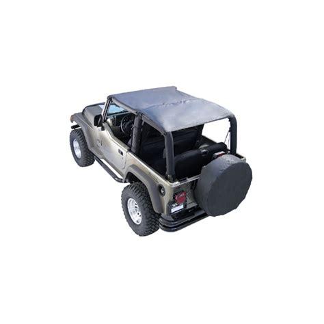 92 Jeep Parts Roll Bar Top Gray 92 95 Jeep Wrangler Jeep Parts