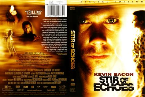 Cover Stir Stir Of Echoes Special Edition Dvd Scanned