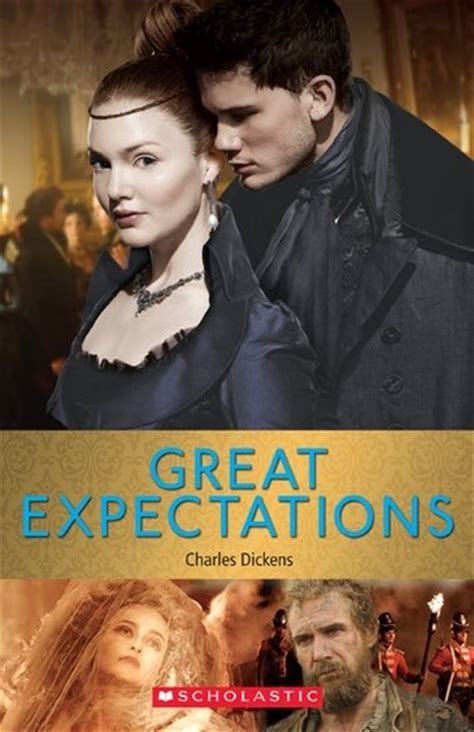 level 6 great expectations 140827423x secondary elt readers level 2 great expectations book only scholastic shop