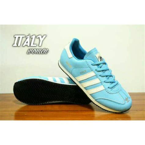 Sepatu Adidas Italy jual sepatu adidas italy tosca murah box aydinasti