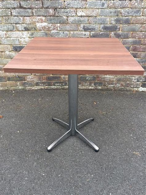 Dining Table For Sale Hertfordshire Secondhand Chairs And Tables Restaurant Or Cafe Tables