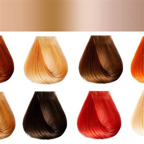 how to determine your hair colour how to find the best hair color for your skin tone the