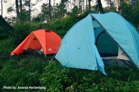 Tenda Merapi Mountain pemeliharaan tenda part 2 merapi mountain