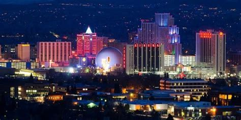 The Of Nevada Reno Mba Usnew by A Gambler S Odyssey Reno Gamingzion