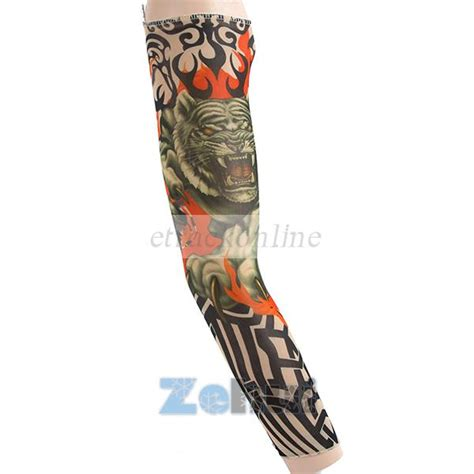 1pc uv block cool arm 1pc cycling sports outdoor uv block cool sun protection arm sleeves cover ebay
