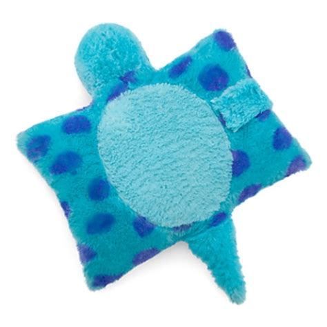 Bantal Sulley Inc Sulley Pillow disney pillow pet monsters inc sulley plush pillow 20 quot