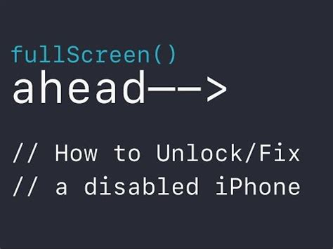 how to unlock iphone 5s with passcode disabled videolike