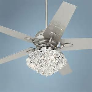 white chandelier ceiling fan 17 best ideas about bedroom ceiling fans on