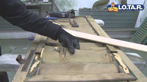 riparazione persiane in legno come restaurare persiana in legno riparazione 2 4