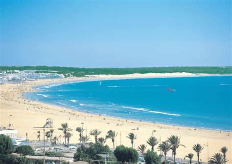 morocco beach morocco travel tourism