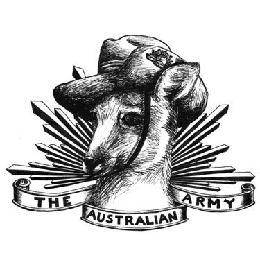 australian army tattoo designs 15 patriotic designs