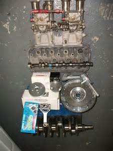 Toyota 3tc 3tc 2000 Engine Toyota Classics Club