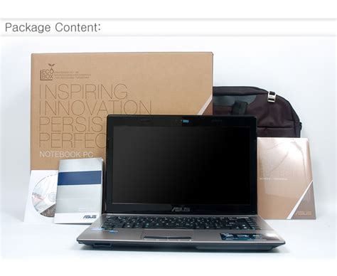 Laptop Asus Termurah Led 14 Inch asus a43sj intel i3 2310 2 0ghz 14 inch hd led dvd rw 6 cell battery 500gb sata
