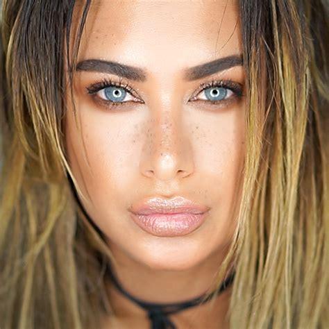 Makeup Secret by Secret Makeup Look 2016 Mugeek Vidalondon