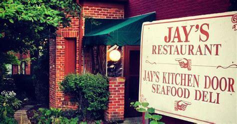 Jays Seafood Celebrating 40 Year Anniversary
