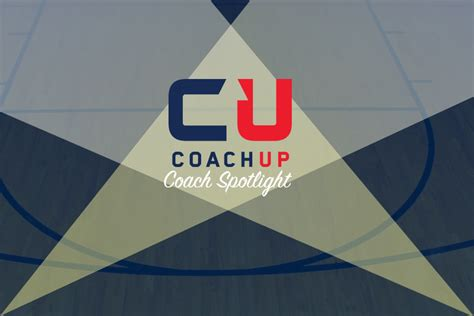 couch up coachup nation coach spotlight series andre speech on
