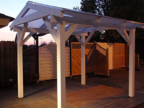 Carport Selbst Gebaut by Carport Selbstbau Gallery Of Carport Selbst Geplant Und