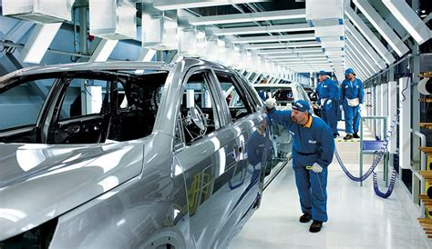 Kia Motors Manufacturing Assembly Line Employee Shoots Co Worker At Kia