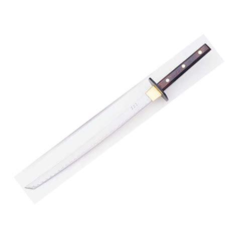 united cutlery tang samurai wakizashi sword uc 1151