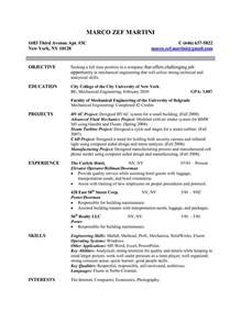 Excel Developer Cover Letter by Proper Layout For A Resume Resume Template 2014 Malaysia Technical Theatre Resume Exles