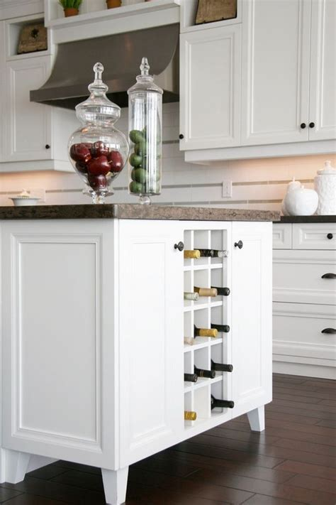 kitchen cabinet wine rack ideas 12 insanely clever kitchen ideas you hadn t thought of yet