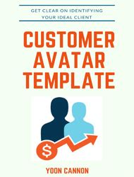 Resources Customer Avatar Template