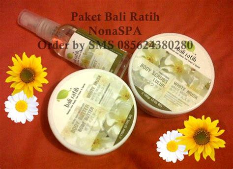 Harga Masker Payudara Bali Alus nona spa shop lulur bali alus bali ratih