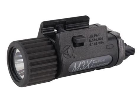 M3x Light by Insight Tech Gear M3x Tactical Illuminator Mpn M3x 700 A8