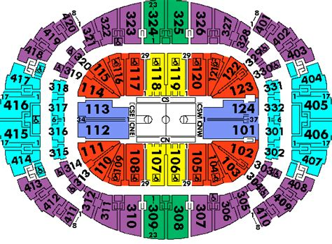 american airlines arena floor plan american airlines arena floor plan meze blog