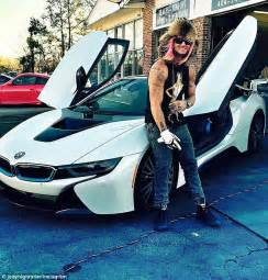 Lamborghini For Prom Rapper Riff Raff Offers Himself As 28 000 Prom Date