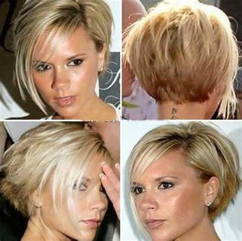 victoria beckham short haircuts pinterest 25 best victoria beckham bob hairstyles bob hairstyles