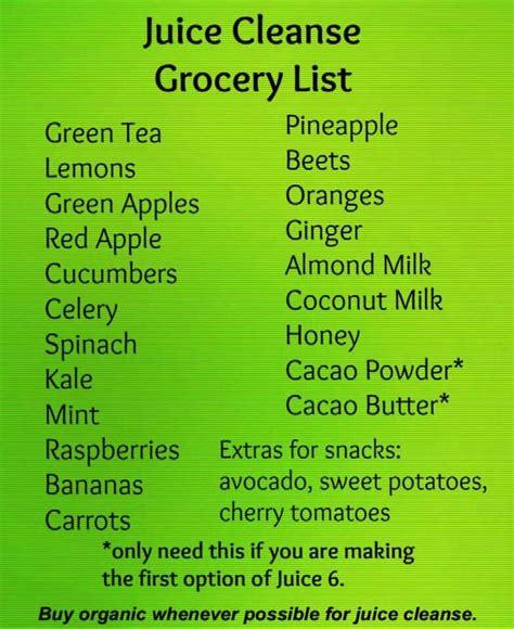 Juice Detox Diet Shopping List by 23 Best Diy Detox Drinks Yumm Images On