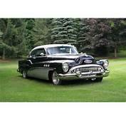1953 Buick Super Riviera For Sale  ClassicCarscom CC