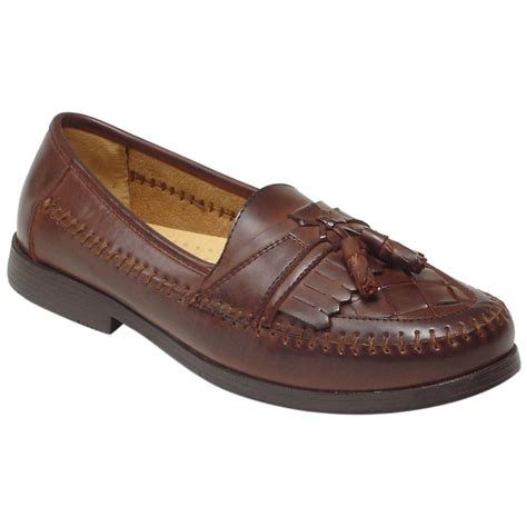 S Deer Stags 174 Herman Loafers 297271 Casual Shoes At