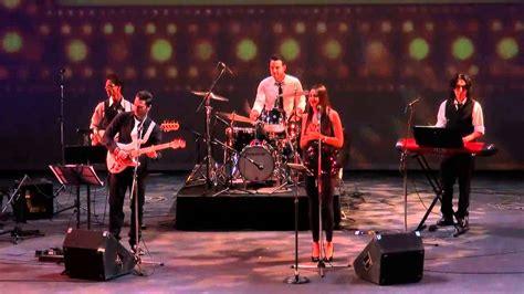 Wedding Crashers Band by L All Italiana The Wedding Crashers Band Quot Quando